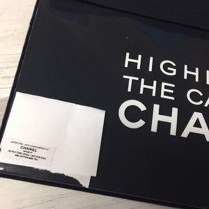CHANEL Bags - Chanel VIP Makeup Bag Duo